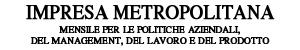 Impresa Metropolitana